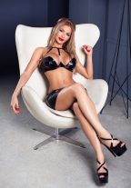 Super Sexy Rebekka Full Service Escort GFE Dubai