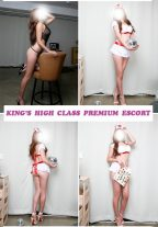 Incall Nuru Salon Kings Of Escorts Seoul
