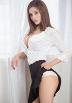 Nuru Escort Massage Lucy Muscat