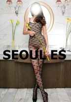 Super Sexy Escort Unforgettable Companion Service Seoul