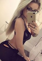 High Class Independent Escort Genna New Dubai