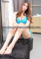 Perfect Busty Escort Girl For You Bangkok
