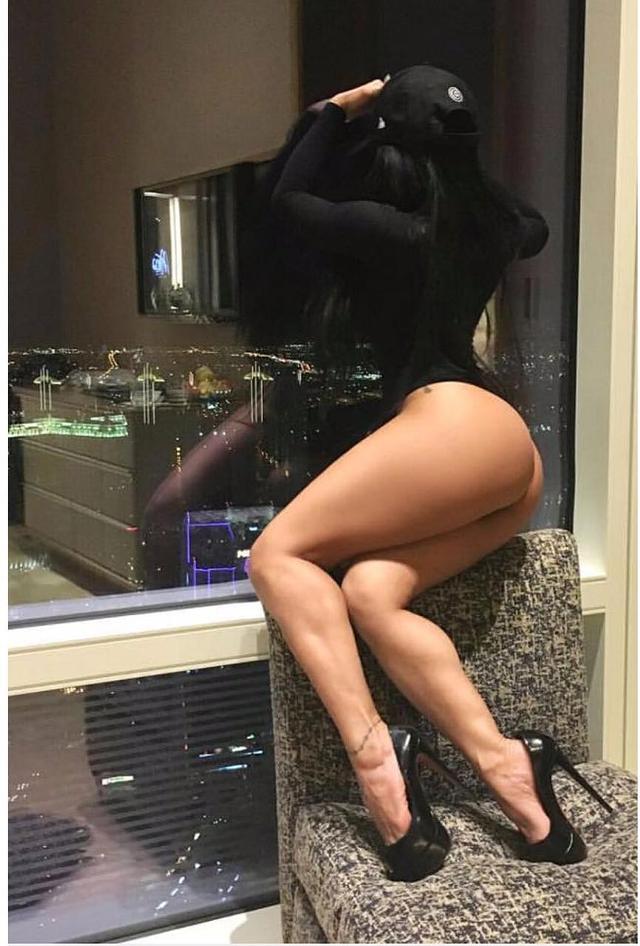 Tits big black ass escorts