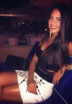 Just Landed Escort Silvia From Spain Singapore