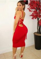 Hot And Beautify Escort Bella New In Town Muscat