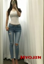 Young Korean Escort Girl Seoul
