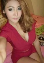 Deluxe Busty Escort Girl Erotic Massage Service For Your Pleasure Bangkok