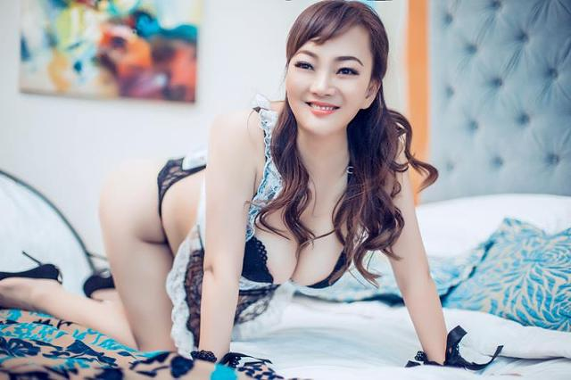 SEX ESCORT in Moca