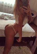 Beautiful Russian Escort Students Full Service Moscow