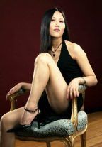 Petite Oriental Beauty Eve London