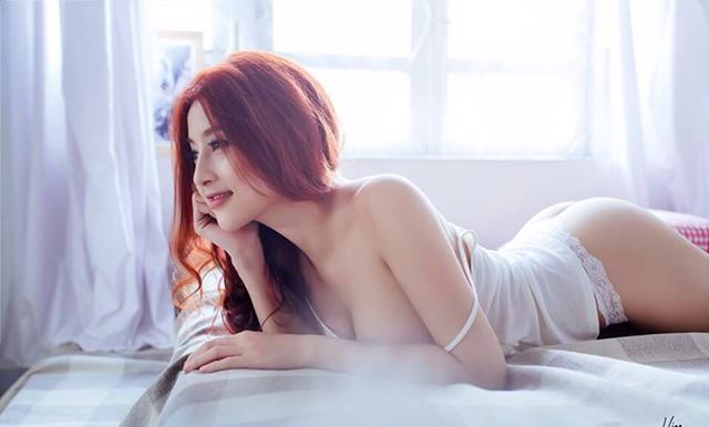 Beautiful massage sex