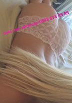 Independent Escort Girl New In Town Istanbul