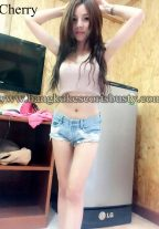 GFE Escort Roleplay Party Girl Bangkok