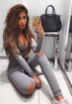 Sexy Cutie Luisa Dubai
