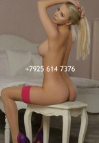 Amazing Sex Magda Slim Sexy Body Abu Dhabi