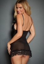 Top Class Girlfriend Experience Moscow