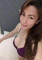 Sandra Available Now Independent Escort Girl Kuala Lumpur