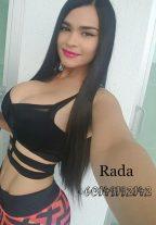 Rada Paradise Baby Sensual Girl Kuala Lumpur