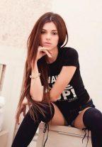 Sexy Ukrainian Escort Melissa Bangkok