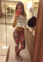 Amazing Sex Skills Curvy Escort Playmate Sweet Petite Joanna Dubai