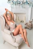 Blonde Escort Elena Outcalls Only Moscow