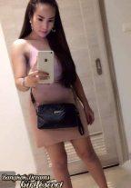 Young Sexy Babe Bangkok