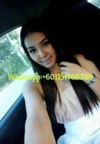 Amanda Indonesian Escort Girl Kuala Lumpur