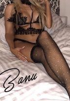 Very Sexy Attractive Discrete Turkish Escort Lady Banu Istanbul