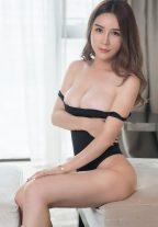Brunette Escort Model Miki Super Sexy Service Hong Kong