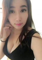 Young Taiwanese Escort Jenny Fantastic Time Together Dubai