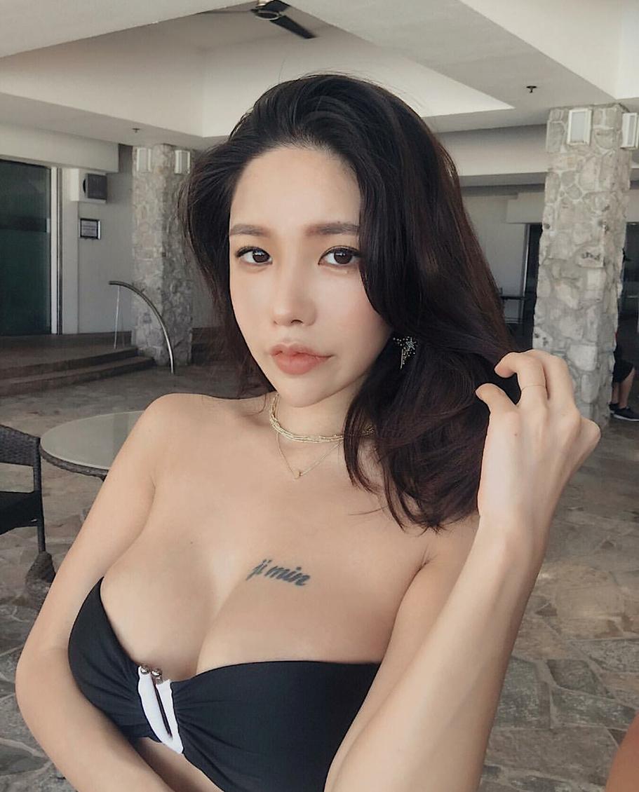 Anal Girl in Hong kong