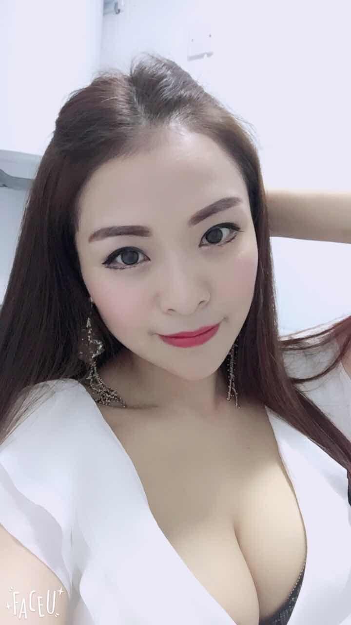 Tina south korean escort strapon striptease domination