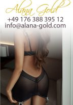 Alana Gold Escort Exclusive International High Class Girl Dubai
