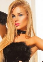 Blonde Manica XXX Estonian Escort Massage Kissing Oral Dubai
