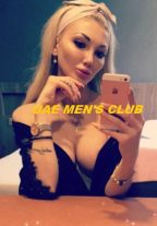 Exclusive Steffie Ukrainian Escort Contact Me Available Now Dubai