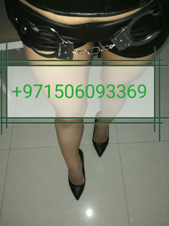 Prostitutes in Dubai