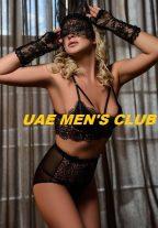 Rosie Ukrainian Escort Anal Sex GFE Dubai