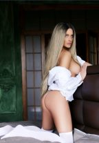 Bella Busty Polish Escort Come On My Body Dubai