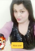 Benish Pakistani Escort BDSM CIM Domination Abu Dhabi