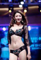Anna Japanese Escort BDSM OWO Fetish Abu Dhabi