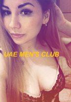 Barno Ukrainian Escort  Anal Sex Massage Dubai