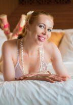 Angelyca Italian Escort Striptease OWO Dubai