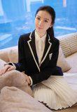 Deluxe Upscale Escort Companion Ari Sweet Personality Hong Kong