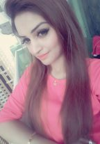 VIP Girl Sana Sweet Slim Indian Call Girl GFE Dubai