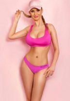 Alisia Russian Escort Striptease Sex Massage Dubai