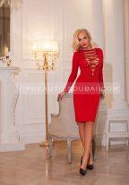 Anjela Top Class Ukrainian Escort Sex Toys Squirting Dubai