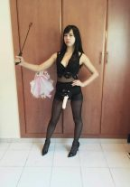 Amy Japanese Escort Anal BDSM Domination Sex Abu Dhabi