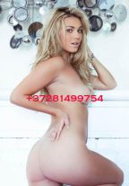 Eliza Estonian Escort French Kissing Massage Dubai