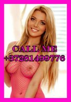 Sweet Sonya Estonian Escort Massage Dubai