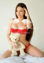Alina Polish Escort Massage Striptease Fisting Dubai